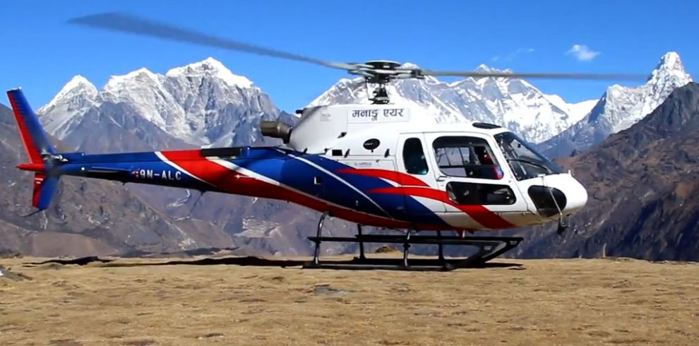 From-Dingboche-everest-heli-tour
